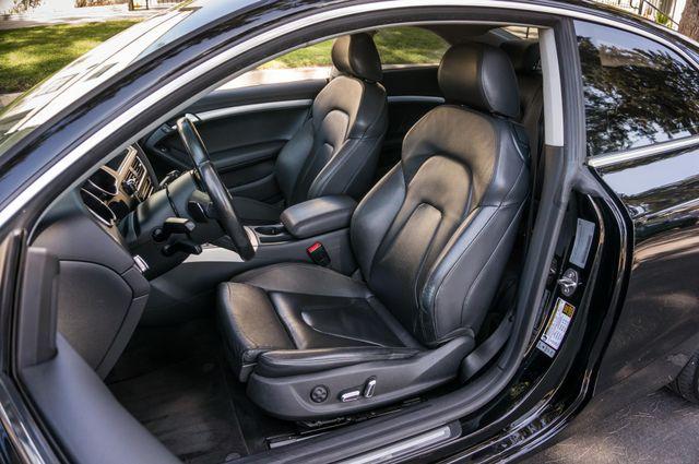 2014 Audi A5 Coupe Premium Plus Reseda, CA 32