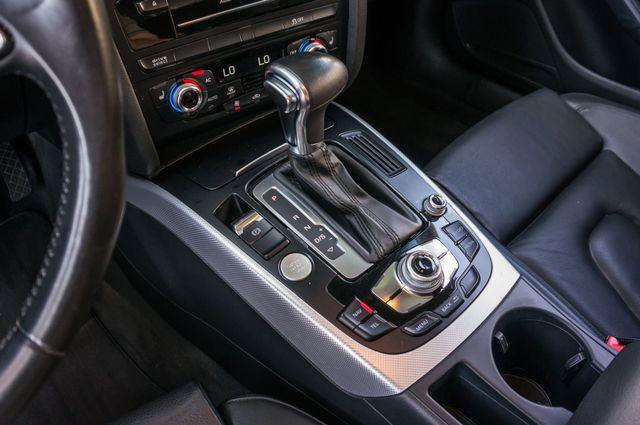 2014 Audi A5 Coupe Premium Plus Reseda, CA 31