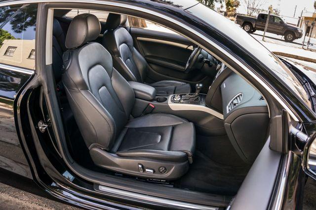 2014 Audi A5 Coupe Premium Plus Reseda, CA 34