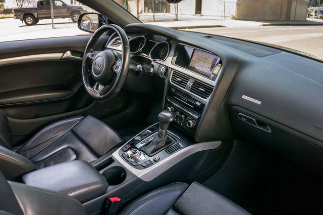 2014 Audi A5 Coupe Premium Plus Reseda, CA 36