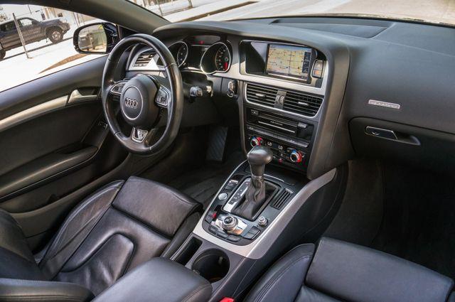2014 Audi A5 Coupe Premium Plus Reseda, CA 37