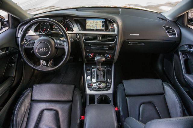 2014 Audi A5 Coupe Premium Plus Reseda, CA 18
