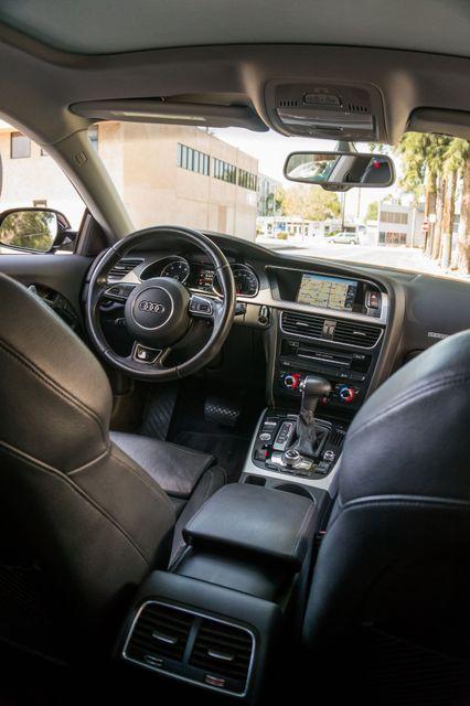 2014 Audi A5 Coupe Premium Plus Reseda, CA 40