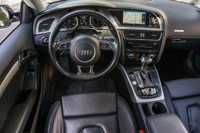 2014 Audi A5 Coupe Premium Plus Reseda, CA 19