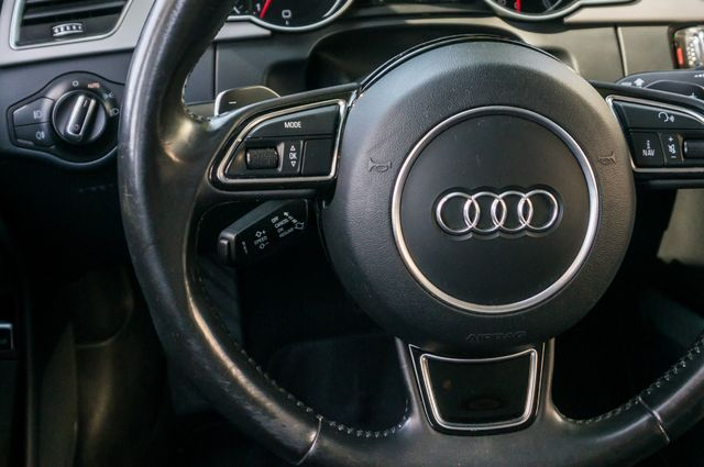 2014 Audi A5 Coupe Premium Plus Reseda, CA 20