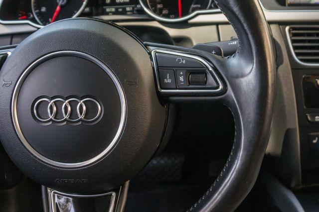 2014 Audi A5 Coupe Premium Plus Reseda, CA 21