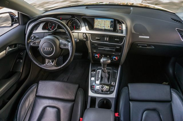 2014 Audi A5 Coupe Premium Plus Reseda, CA 38