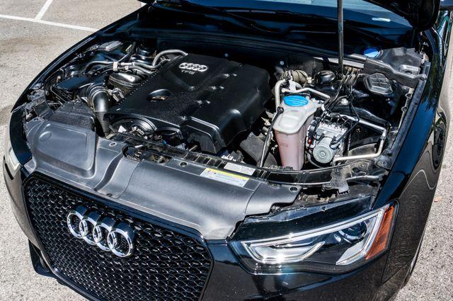 2014 Audi A5 Coupe Premium Plus Reseda, CA 41