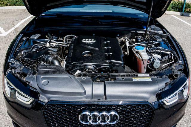 2014 Audi A5 Coupe Premium Plus Reseda, CA 42