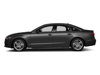 2014 Audi A6 in Akron, OH