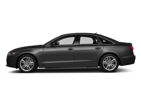2014 Audi A6 2.0T Premium in Akron, OH