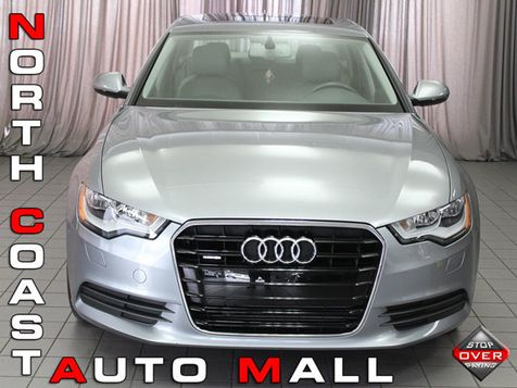 2014 Audi A6 2.0T Premium in Akron, OH
