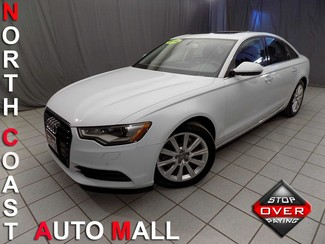 2014 Audi A6 2.0T Premium Plus in Cleveland, Ohio