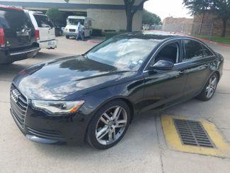 2014 Audi A6 Sedan 2.0T Premium Plus, NAV, Sunroof 42k! | Dallas, Texas | Corvette Warehouse  in Dallas Texas