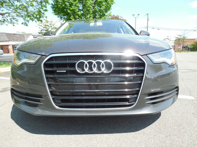 2014 Audi A6 3.0T Premium Plus Leesburg, Virginia 6