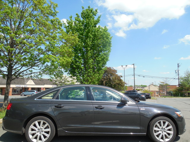 2014 Audi A6 3.0T Premium Plus Leesburg, Virginia 5