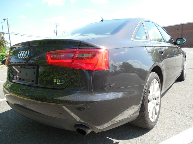 2014 Audi A6 3.0T Premium Plus Leesburg, Virginia 2