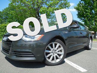 2014 Audi A6 3.0T Premium Plus Leesburg, Virginia