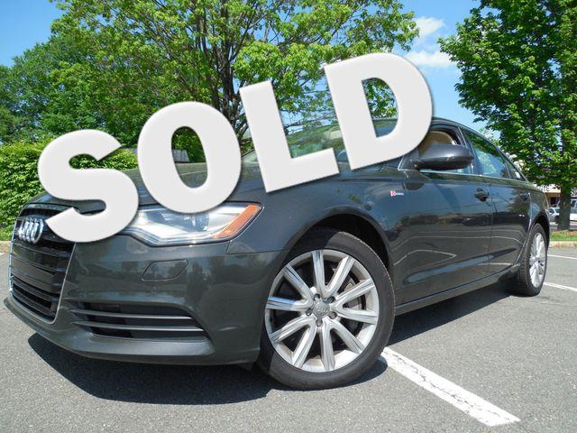 2014 Audi A6 3.0T Premium Plus Leesburg, Virginia 0