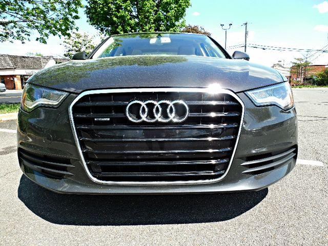 2014 Audi A6 3.0T Premium Plus Leesburg, Virginia 6