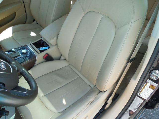 2014 Audi A6 3.0T Premium Plus Leesburg, Virginia 24