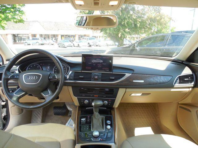 2014 Audi A6 3.0T Premium Plus Leesburg, Virginia 9