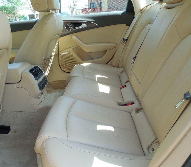 2014 Audi A6 3.0T Premium Plus Leesburg, Virginia 25