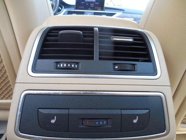 2014 Audi A6 3.0T Premium Plus Leesburg, Virginia 10