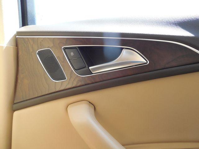 2014 Audi A6 3.0T Premium Plus Leesburg, Virginia 23