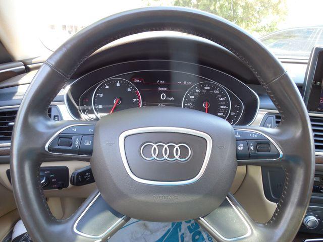2014 Audi A6 3.0T Premium Plus Leesburg, Virginia 11