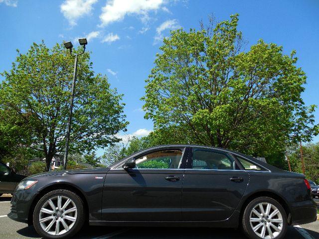 2014 Audi A6 3.0T Premium Plus Leesburg, Virginia 4