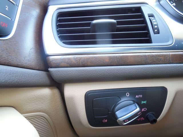 2014 Audi A6 3.0T Premium Plus Leesburg, Virginia 15