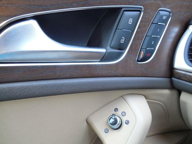 2014 Audi A6 3.0T Premium Plus Leesburg, Virginia 16