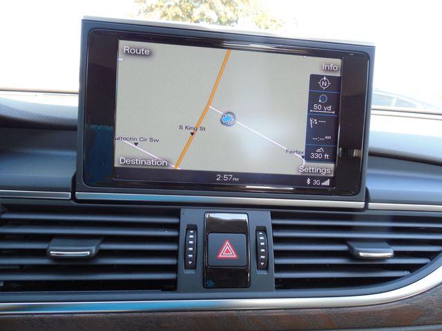 2014 Audi A6 3.0T Premium Plus Leesburg, Virginia 17