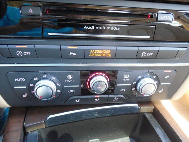 2014 Audi A6 3.0T Premium Plus Leesburg, Virginia 19