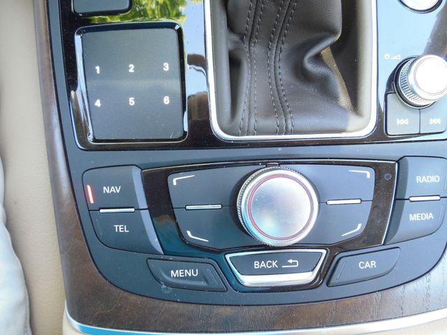2014 Audi A6 3.0T Premium Plus Leesburg, Virginia 21