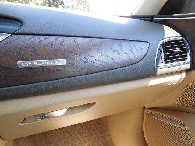 2014 Audi A6 3.0T Premium Plus Leesburg, Virginia 22