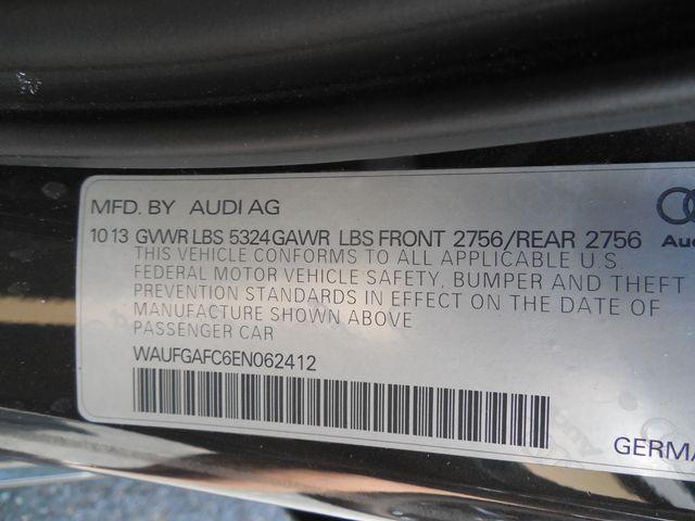 2014 Audi A6 3.0T Premium Plus Leesburg, Virginia 31