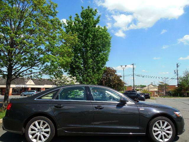 2014 Audi A6 3.0T Premium Plus Leesburg, Virginia 5