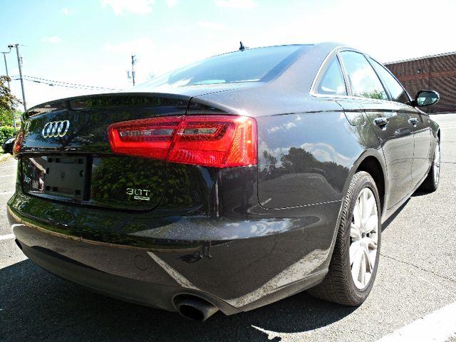 2014 Audi A6 3.0T Premium Plus Leesburg, Virginia 2