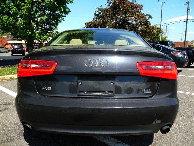 2014 Audi A6 3.0T Premium Plus Leesburg, Virginia 7