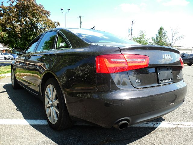 2014 Audi A6 3.0T Premium Plus Leesburg, Virginia 3