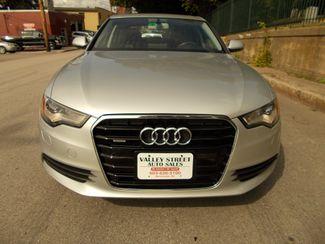 2014 Audi A6 2.0T Premium Plus Manchester, NH 1