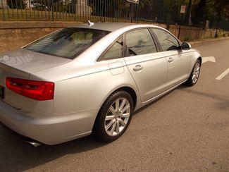 2014 Audi A6 2.0T Premium Plus Manchester, NH 4
