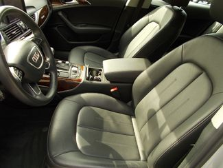 2014 Audi A6 2.0T Premium Plus Manchester, NH 8