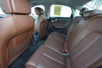 2014 Audi A6 3.0T Premium Plus Naugatuck, Connecticut 11