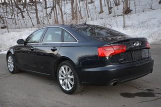 2014 Audi A6 3.0T Premium Plus Naugatuck, Connecticut 2