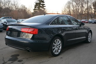 2014 Audi A6 3.0T Premium Plus Naugatuck, Connecticut 4