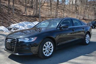 2014 Audi A6 2.0T Premium Naugatuck, Connecticut