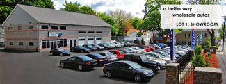 2014 Audi A6 3.0T Premium Plus Naugatuck, Connecticut 18